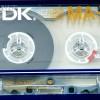 TDK MA-XG 60 1986-88