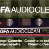 AGFA Audioclean