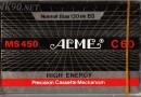 ALME MS450 C60 60