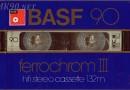 Basf Ferrochrom III 90 1981-1984