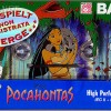 Basf Pocahontas 90