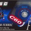 BBC FX Super Ferric 60