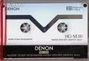 Denon HG-M 110 1991-1993