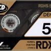 Denon RD-XS 50 Jp 1989-1991