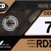 Denon RD-XS 74 Jp 1989-1991