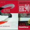 Goldstar Super HR 90