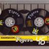 Hanshin Tigers 46