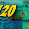 SONY CDix II 120 Jp 1999