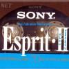 SONY Esprit-II 70 1992-94