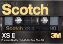 Scotch XSII 90 US 1982-86
