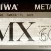 AIWA MX 60 Eu 1980-81