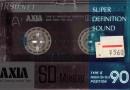 AXIA SD-Master 90 Jp 1988-89