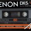 Denon DX5 60 Jp 1981