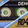 Denon RD 42 Jp 1987