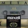 Maxell MX 90 US 1992-96