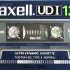 Maxell UDI 120 Eu 1985-86