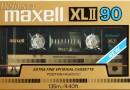 Maxell XLII 90 US 1984