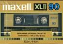 Maxell XLII 90 US 1985-86