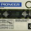 Pioneer C1 90 1980