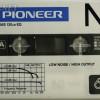 Pioneer N1 60 1980