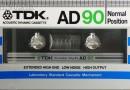 TDK AD 90 US 1982