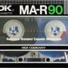 TDK MA-R 90 US 1982