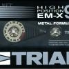 Triad EM-X 90 US 1986-87