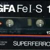 AGFA FeI-S SuperFerro HDX 120 Eu 1982-85