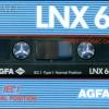 AGFA LNX 60 Eu 1989-91