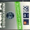 AGFA StereoChrom 60+6 Eu 1979-82