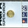 AGFA SuperChrom Eu 60 1979-82