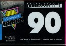 Audiocassette C 90