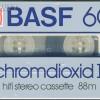 Basf Chromdioxid II 60 1982-83 v. 1