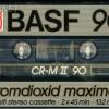 Basf Chromdioxid Maxima II 90 1985-87