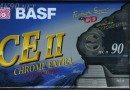 Basf Chrome Extra II 90 1995-96