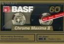 Basf Chrome Maxima II 60 1989-90