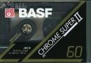 Basf Chrome Super II 60 1991-93