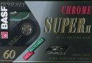 Basf Chrome Super II 60 1993-94
