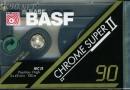 Basf Chrome Super II 90 1991-93