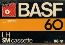 Basf LH 60 Eu 1977-79