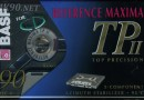 Basf Reference Maxima TPII 90 1993-1994