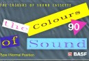 Basf The Colours Of Sound 90