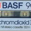 Basf Chromdioxid II 90 1982-83 v. 1