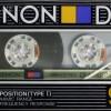Denon DX4 90 US Eu 1988-90