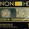 Denon HD-M 90 US Eu 1985-86