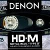Denon HD-M 90 TE US Eu 1994-96