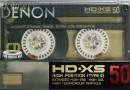 Denon HD-XS 50 Jp 1987