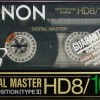Denon HD8 100 US Eu 1988-90 v. 2