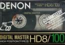 Denon HD8 100 US Eu 1988-90 v. 2