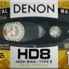 Denon HD8 100 US Eu 1992-93